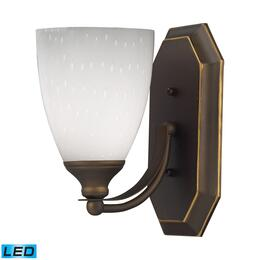 ELK Lighting 5701BWHLED