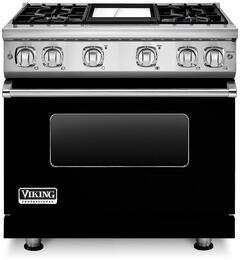 Viking VGR73614GBK