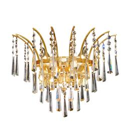 Elegant Lighting 8032W16GRC