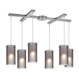 ELK Lighting 102436FSM