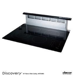 Dacor MET304BG