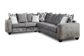Chelsea Home Furniture 7304642PCGENS23598SECSB