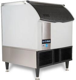 Ice-O-Matic ICEU300HA