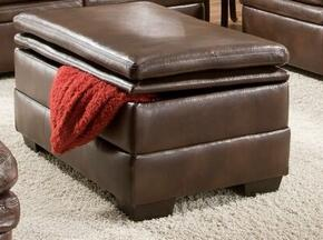 Lane Furniture 9545095EDITORBROWN