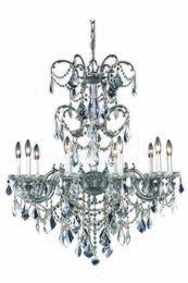 Elegant Lighting 9710D29PWRC