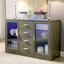 Furniture of America CM3559GYSV