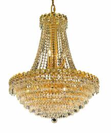 Elegant Lighting 1902D24GRC