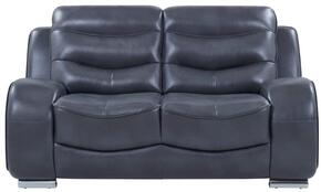 Global Furniture USA U8340BLANCHELIVIDITYLS
