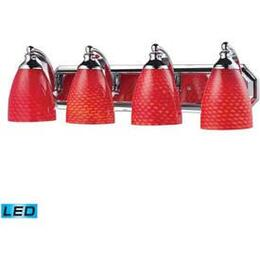 ELK Lighting 5704CSCLED