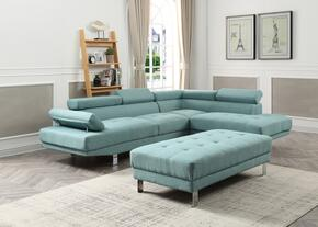 Glory Furniture G453SCO