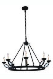 Elegant Lighting 1488G43VB