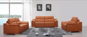 VIG Furniture VGKNK8463ORG
