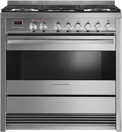 Fisher Paykel OR36SDPWGX1