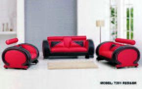 VIG Furniture VGEVSP7391R