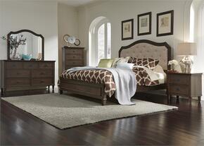 Liberty Furniture 102BRQPBDMCN