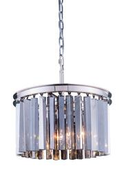 Elegant Lighting 1208D16PNSSRC