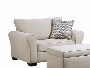 Simmons Upholstery 1657015BOSTONLINEN