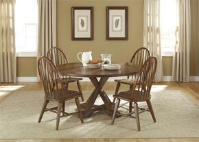 Liberty Furniture 382DRPDS