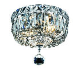 Elegant Lighting 2528F8CRC