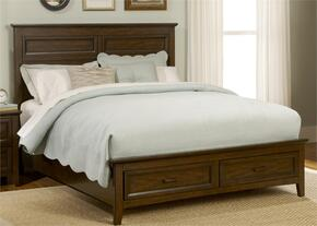 Liberty Furniture 461BRQSB