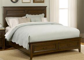 Liberty Furniture 461BRQSB