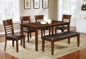 Furniture of America CM3916T604SCBN