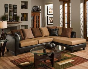 Chelsea Home Furniture 42418401SSEC