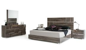 VIG Furniture VGACPICASSOSETGREYQ