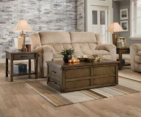 Simmons Upholstery 50580PBR53MADELINESANDSTONE