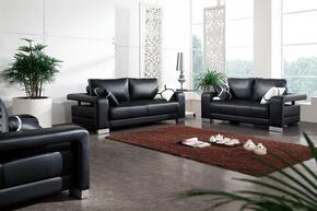 VIG Furniture VGDM2926BBL