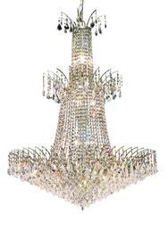 Elegant Lighting 8033G32CSA