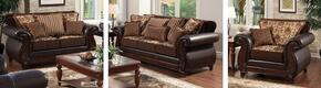 Furniture of America SM6106NSLC