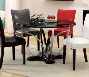 Furniture of America CM3177BKT