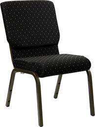 Flash Furniture XUCH60096BKGG