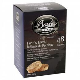Bradley Smoker BTPB48