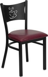 Flash Furniture XUDG60099COFBURVGG