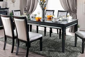 Furniture of America CM3452BKT