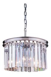 Elegant Lighting 1208D16PNRC