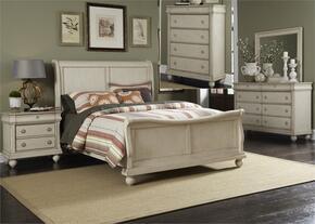 Liberty Furniture 689BRQSLDMCN