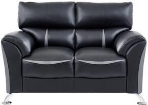 Global Furniture USA U9100BLDKGRL