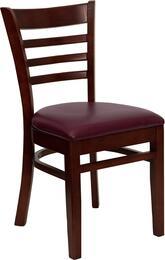 Flash Furniture XUDGW0005LADMAHBURVGG