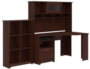 Bush Furniture WC31415033165