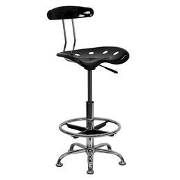Flash Furniture LF215BLKGG