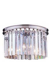 Elegant Lighting 1208F16PNRC