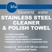 Bluworld DYM91930CASE