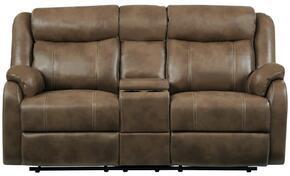 Global Furniture U7303CCRLSWDRAWERWALNUT