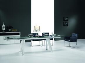 VIG Furniture VGEWD2046BLA