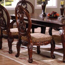 Furniture of America CM3845CHSC2PK