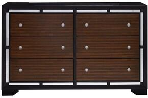 Global Furniture USA CAMILA1616DRESSER