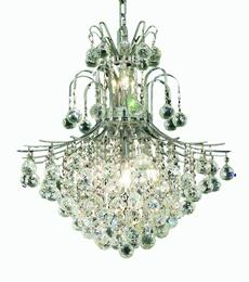 Elegant Lighting 8002D22CRC